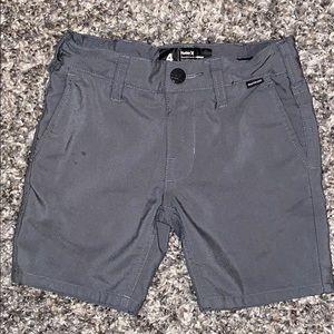 Hurley Toddler Nike Dri-Fit Edition Shorts